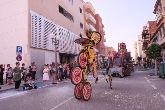A la fi… la Pobla torna a gaudir d'una Festa Major