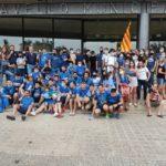Històric ascens del Club Futbol Sala Riudecanyes a Primera Divisió Catalana