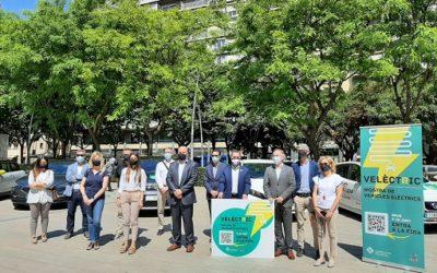La mostra Velèctric de Reus obre portes dimecres amb estands online i vehicles a vuit punts de la ciutat
