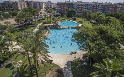 Les piscines municipals de Reus obriran per la temporada d'estiu el 21 de juny