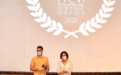 El FICVI Vila-seca rep el reconeixementde l'Acadèmia del Cinema Espanyol