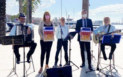 AGENDA: El Port de Tarragona organitza cinc nits d'havaneres amb el títol 'Nits a la Pèrgola