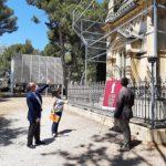 L'Ajuntament rehabilitarà el Panteó Boule en el marc del 150 aniversari del Cementiri General de Reus