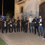 La Guàrdia Municipal del Morell ja dona servei les 24 hores