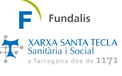 Col·laboració estratègica entre la Xarxa Santa Tecla i Fundalis per contribuir a la millora dels serveis socials al territori
