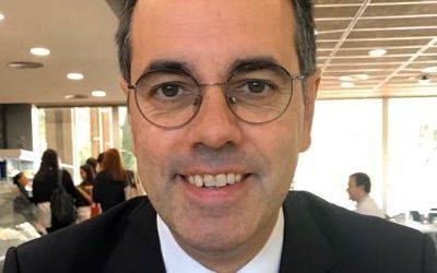 El tarragoní Carles Sala i Roca, secretari d'Habitatge i Inclusió Social