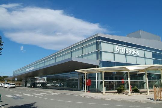Acord institucional per a reforçar l'Aeroport de Reus
