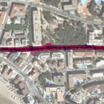 Salou inaugura la primera fase de la renovació integral de l'Avinguda de Carles Buïgas