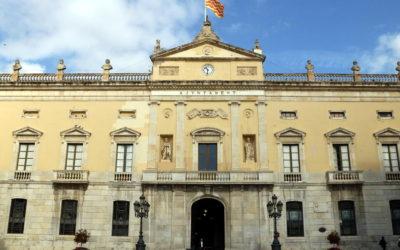 Així quedaria el nou cartipàs municipal de l'Ajuntament de Tarragona si seguís ECP
