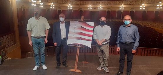 El Teatre Fortuny programa 17 nous espectacles conservant 180 abonaments després de la tormenta perfecta de la pandèmia