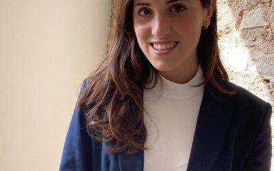 Irene Valverde, nutricionista de Tarragona: 'Menjarem barretes d'insectes i proteïnes vegetals'