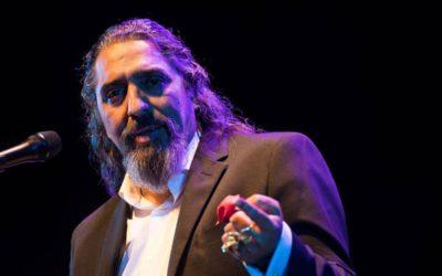 Tarragona suspèn el concert de Diego el Cigala pels presumptes delictes de violència de gènere