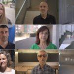 Un vídeo de la recerca sobre covid-19 que es fa a la Universitat posa el punt i final al projecte #URVGoals