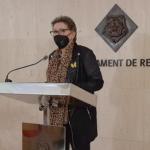Teresa Pallarès serà la delegada del Govern a Tarragona