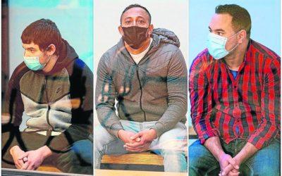 Bona part de les víctimes del 17-A recorren contra la sentència de l'AN