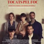La coproducció de TV3 'Tocats pel foc' inaugura demà la 13a edició del FIC-CAT
