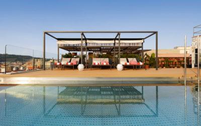Sal i Pebre: Kimpton Vividora, un hotel de luxe sense guants blancs