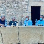 'La memòria  salvada', de Josep Llop, arriba a un castell del Catllar… també salvat