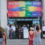 L'Ajuntament de Cambrils se suma al Dia Internacional de l'Orgull LGBTI+