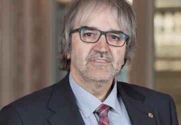 El Tribunal de Comptes reclama 172.534 euros a Quim Nin