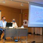 Cambrils presenta tres projectes clau per la transformació urbanística del municipi
