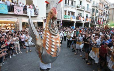 La Festa Major de Sant Pere de Reus prepara el seu esclat
