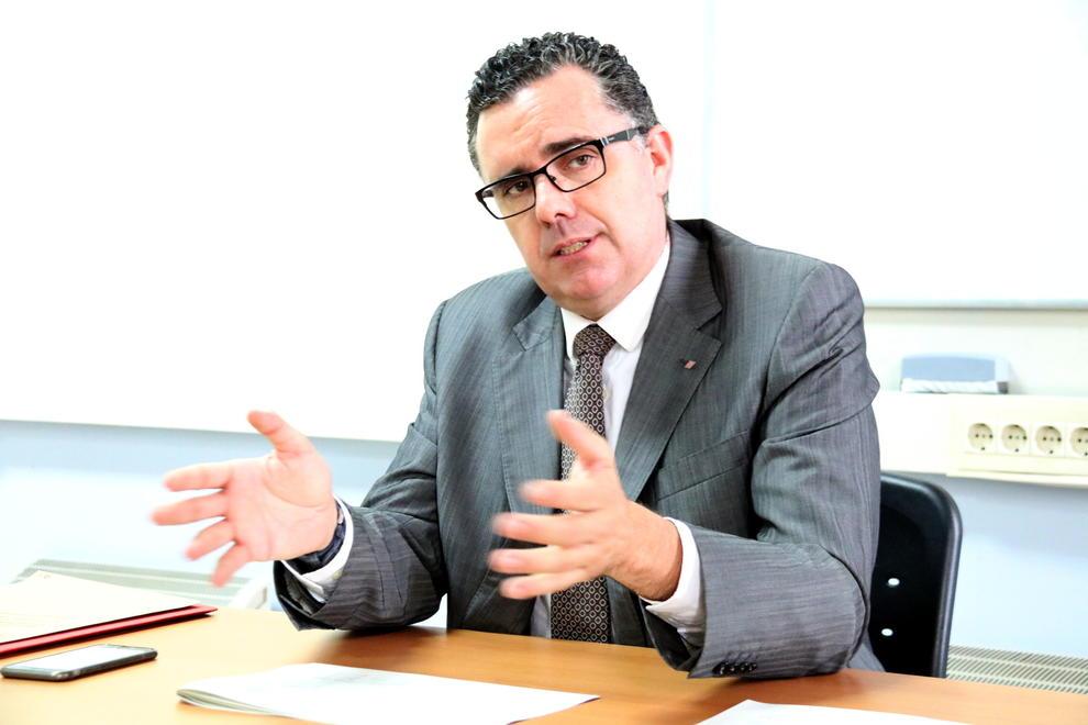 EXCLUSIVA: El riudecanyenc Josep Maria Tost cessa com a director de l'Agència de Residus de Catalunya