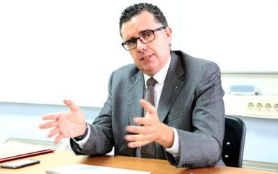Josep Maria Tost formalitza el relleu en la direcció de l'Agència de Residus de Catalunya