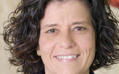 La reusenca Montse Vilella, nova directora general de l'Autonomia Personal, i la riudomenca Mercè Salvat, de Protecció Civil