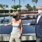 Aigües de Reus desplega un pla d'inversions de més de 5 milions d'euros el 2021