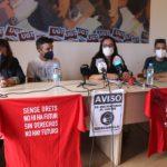 Els treballadors del 061 reclamen la internalització del servei