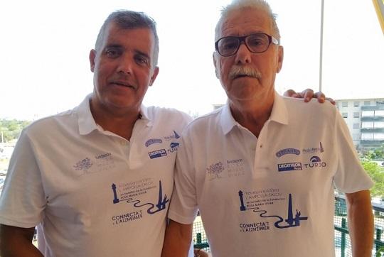 Es mor als 86 anys el pare de l'exregidor Jordi Cervera