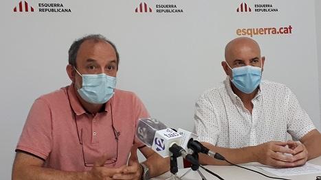 El republicà vallenc Jordi Cartanyà  destina 51.000 euros de les seves retribucions a pagar lloguers de famílies vulnerables