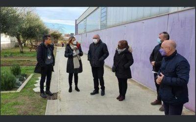 EXCLUSIVA: El cambrilenc Joan Manel Audí, nou director territorial d'Educació