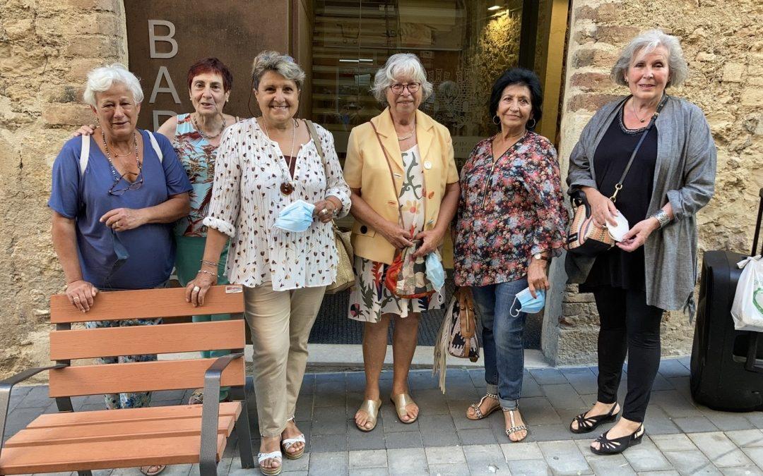 Castellvell enceta la Festa Major amb quatre propostes culturals