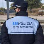 La Policia Local de Torredembarra deté un jove com a presumpte autor d'una agressió sexual a la platja