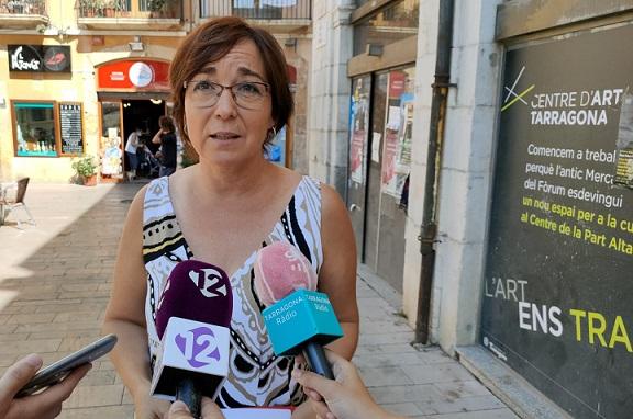 El PSC reclama al govern de Tarragona més inversió directa 'sense esperar a vendre patrimoni'