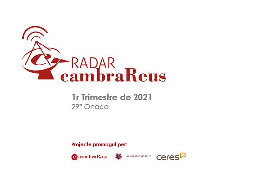 El Radar Cambra de Reus detecta optimisme en la recuperació econòmica