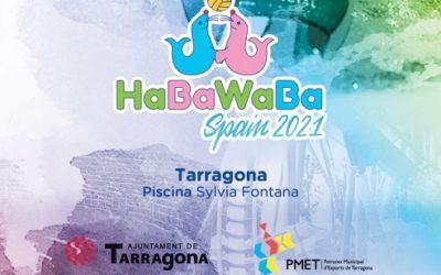 Tot a punt per acollir a Tarragona el festival de waterpolo formatiu HaBaWaBa Spain