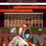 La Colla de Diables de Riudoms replanteja els actes de la Festa Major de Sant Jaume