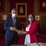 Generalitat i Ajuntament confien que el Palau de l'Anella tingui us esportiu a la tardor