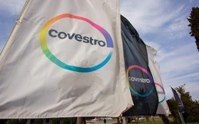Covestro entra en el mercat de la sosa càustica a Espanya per Tarragona