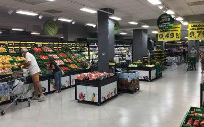 Mercadona inaugura un supermercat 'eficient' al carrer Manuel de Falla de Tarragona