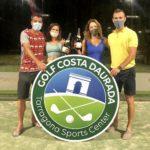El 30 de juliol torna el Torneig de Pàdel Mojito al Golf Costa Daurada
