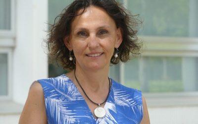 Itziar Ruisánchez és la nova directora del departament de Química Analítica i Química Orgànica