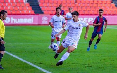 Nàstic-Atlético Levante UD, primer amistós de la pretemporada al Nou Estadi