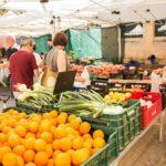 El nou Mercat de la Pagesia de la Plaça dels Carros començarà el dissabte 10 de juliol