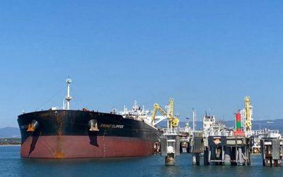 El Port de Tarragona és que més creix del sistema portuari espanyol