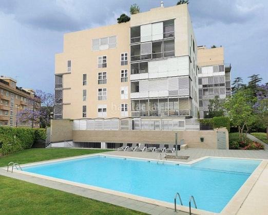 Campanya de control i vigilància de les piscines comunitàries de Reus