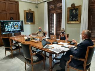 El Ple de l'Ajuntament de Reus debat sobre l'Estat de la Ciutat